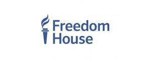 Freedom House client page